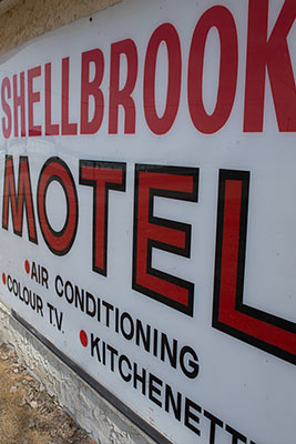 Photo of Shellbrook Motel for Sale
